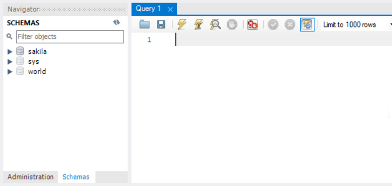 SQL Select Sorgusu Kullanımı