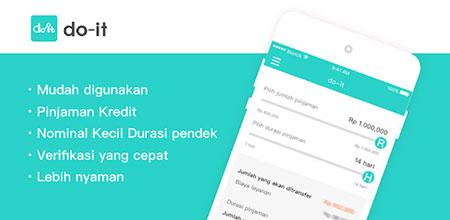 Nomor Call Center Customer Service Do-It Pinjaman Uang Online
