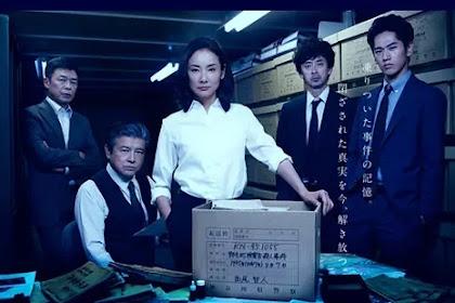 Sinopsis Cold Case (2016) - Serial TV Jepang