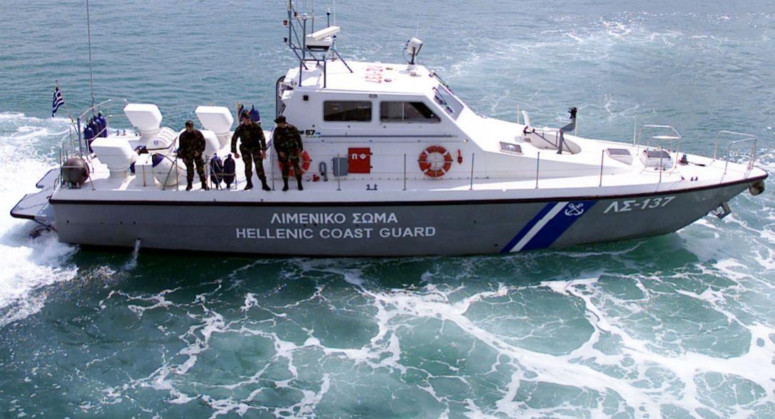 Ψαράς είδε σορό στην ίδια περιοχή, της Χαλκιδικής  που ψάχνουν για το γάλλο τουρίστα
