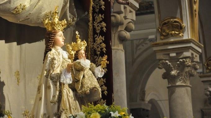 Messo a punto in prefettura il programma dei festeggiamenti per la Madonna della Bruna