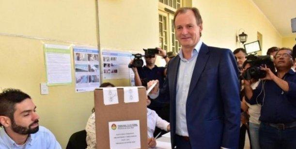 Elecciones 2019: el peronista Bordet le ganó con una amplia diferencia a Cambiemos