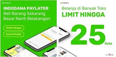 indodana kredit online cepat terdaftar ojk