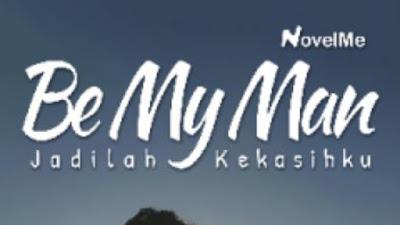 Novel be my man pdf