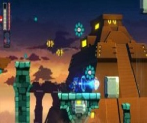 Mega Man 11 Block Man Stage Walkthrough and Download for Android
