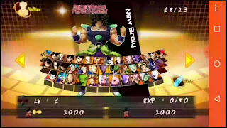 Dragon Ball FighterZ APK