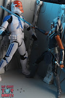 Star Wars Black Series 332nd Ahsoka's Clone Trooper 46