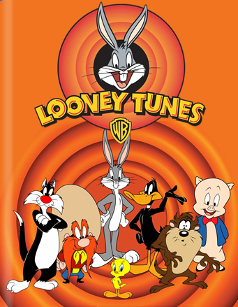 Resultado de imagem para Looney Tunes Pernalonga e sua Turma