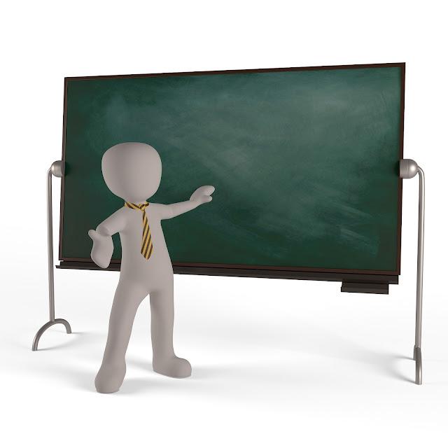 Kompetensi Kepribadian Guru