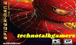 Spider Man 2 Game Download (400 MB)