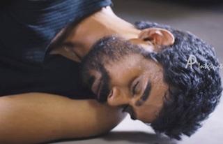 Yaanum Theeyavan Scenes | Raju Sundaram take Ashwin and Varsha as hostage | Ponvannan