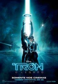 Tron – O Legado Dublado Online