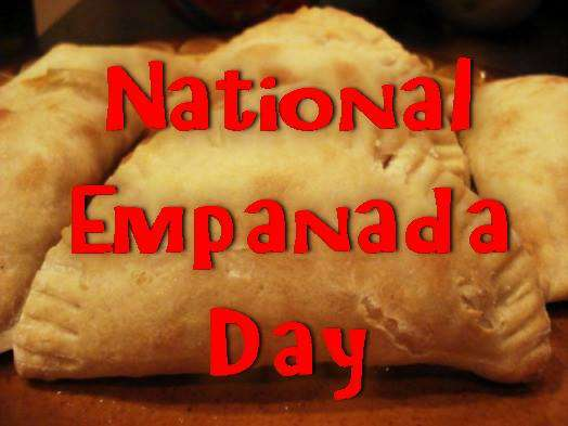 National Empanada Day Wishes Photos