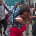 BREAKING: Video of a Woman Caught with Dead Baby in Her Bag