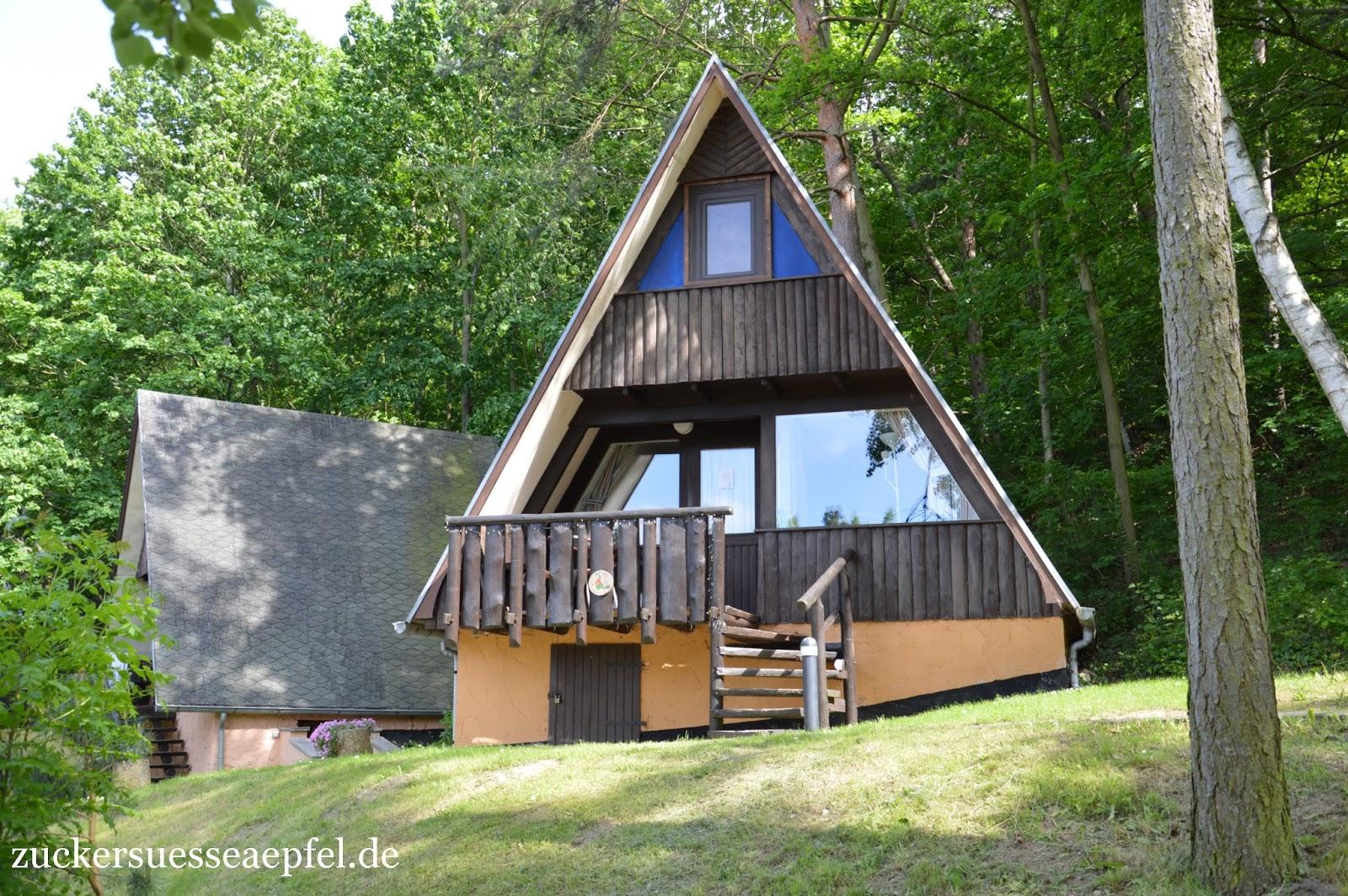 Unser Urlaub Im Family Club Harz Von Familotel Zuckersusse Apfel