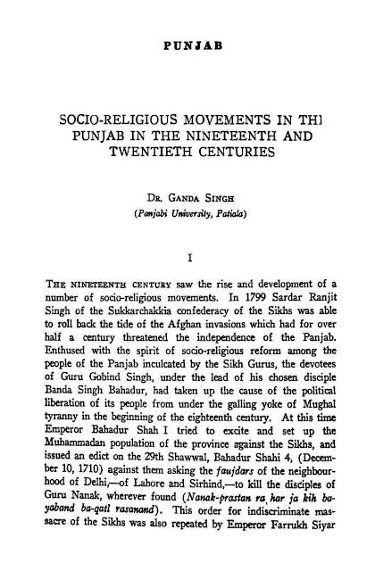https://sikhdigitallibrary.blogspot.com/2018/11/socio-religious-movements-in-punjab-in.html