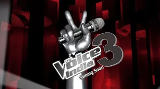 The Voice India Season 3 Audition, the voice india 2018 auditions