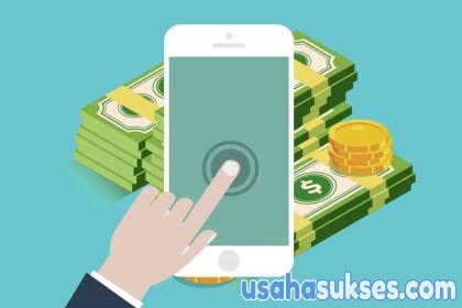 7 Rekomendasi Aplikasi Penghasil Uang Jutaan Perhari Terpercaya Dan Terbukti Membayar Usaha Sukses Cara Sukses Berbisnis Dan Berwirausaha