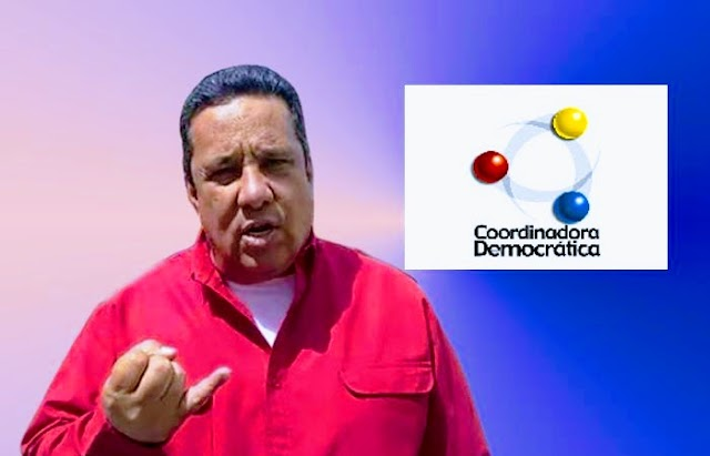 Gerardo Márquez pasó en casi dos décadas de dirigente opositor a candidato a gobernador por el oficialismo en Venezuela