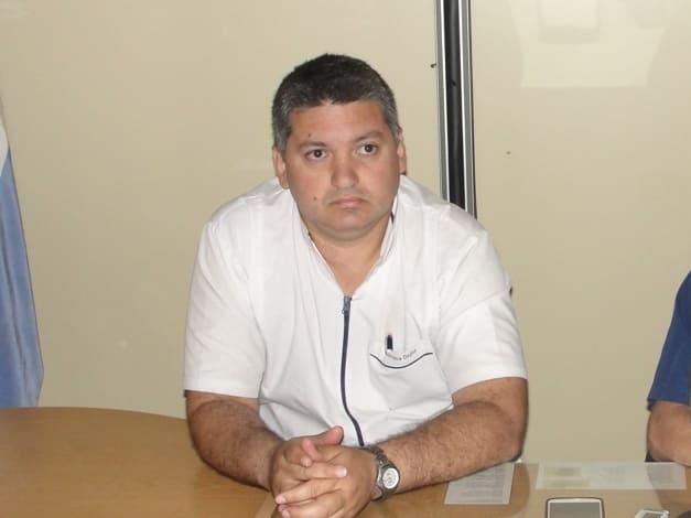 Antonio Dojas