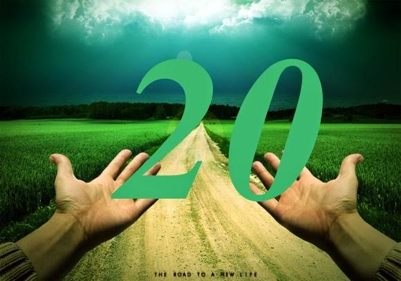 Tôi 20, Nếu bạn là đàn ông - bạn đã 20 nhưng chưa 25 thì nên đọc