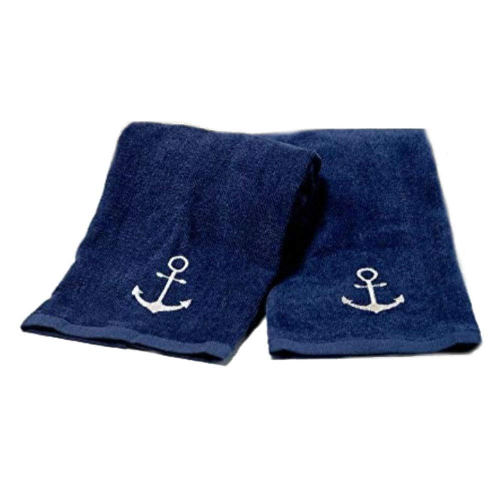 Nautical Towel Set