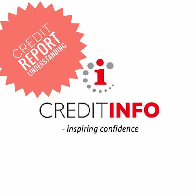 Credit Report Understanding