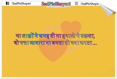 nafrat image shayari