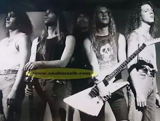 Band Metal Terpopuler di Dunia