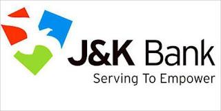 JK Bank Recruitment 2020 for 1850 PO and Banking Associate Posts, Apply Online for J&K Bank @jkbank.com, Graduates Eligible