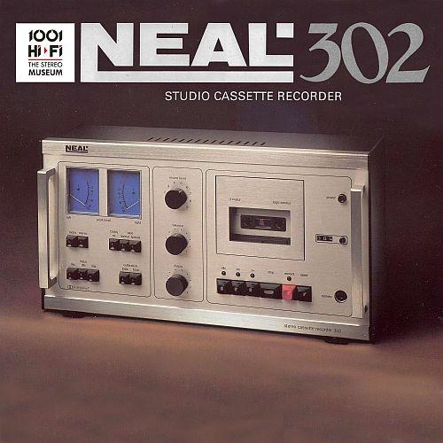 neal 302