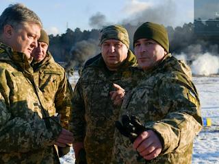 بوتين: التوتر البحري هو قائد سيناريو أوكرانيا لكسب شعبية