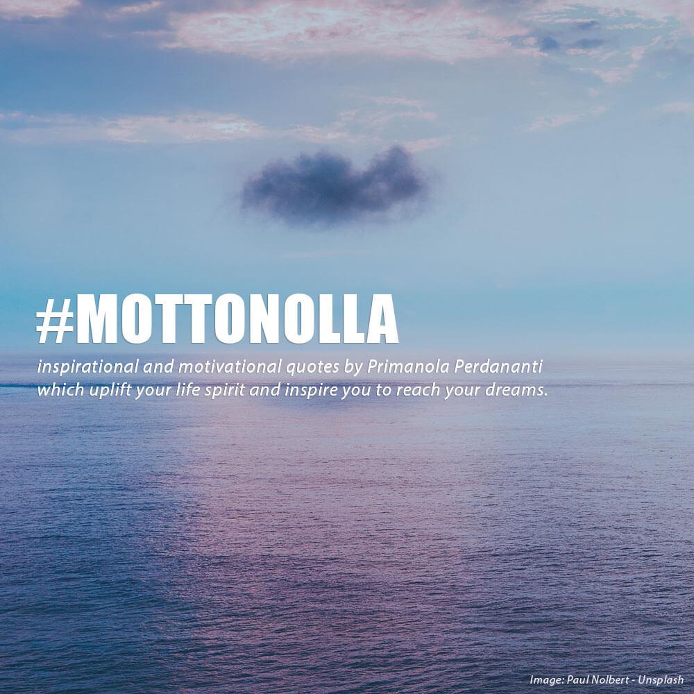 MottoNolla - Life Guide