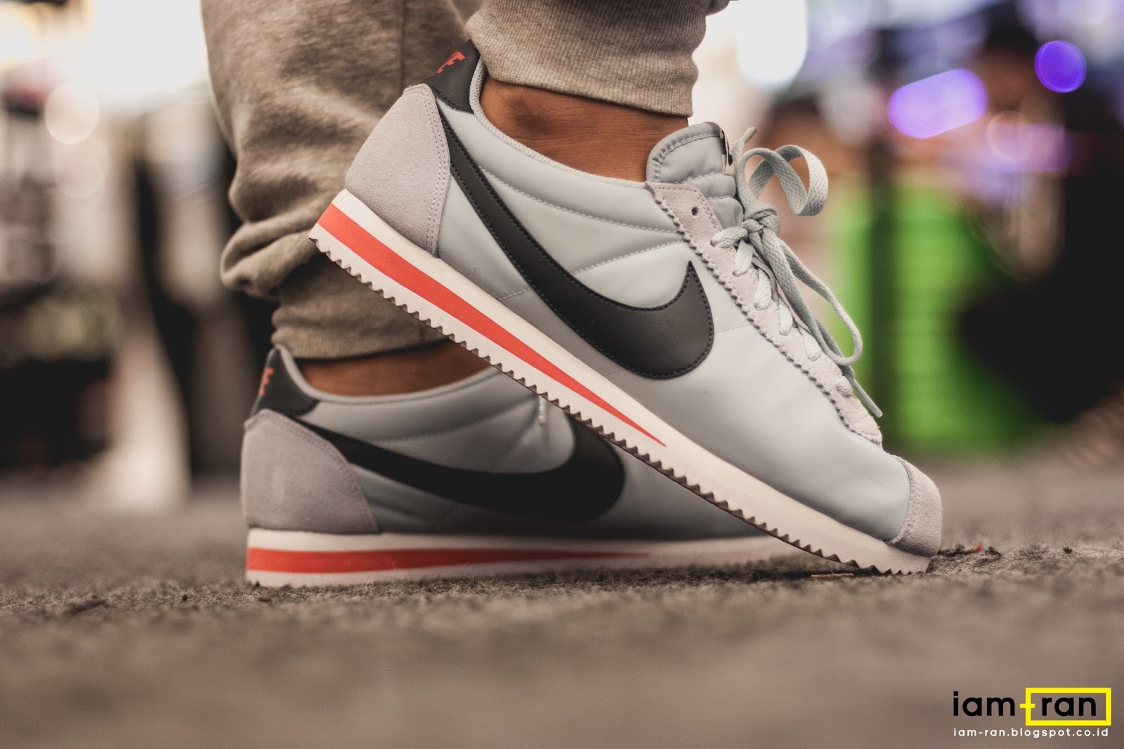 new product c7afb d11c6 good nike cortez og premium 2686a 3ed1f  italy on feet arie nike cortez  64410 bb045