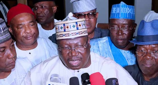 Seven Things You May Not Know About Senate President, Ahmed Lawan