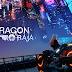 O MITO! MMO CyberPunk Mobile! Dragon Raja está chegando no BRASIL! Pre-Registro!