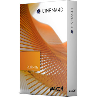 Maxon CINEMA 4D Studio R21.022 +Crack free Download