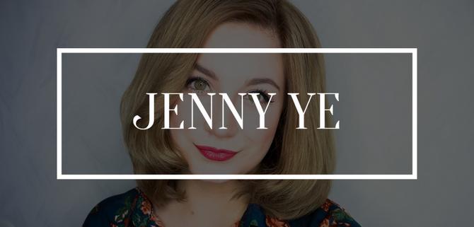 Jenny Ye