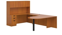 SL-H Offices To Go Desk