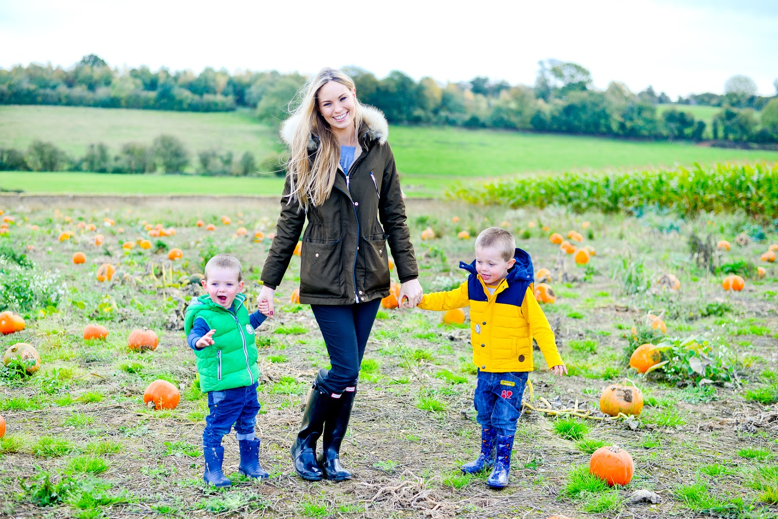 10 Fun Things To Do This Halloween Half Term On A Budget