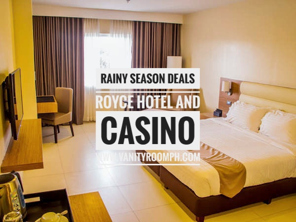 Royce Hotel Clark Room Rates