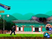 Download Ninja Fighting Kakashi Revenge v1.0.5 Mod Apk