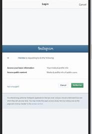 Merapihkan Postingan Instagram Di Android