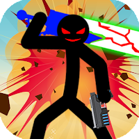 Stickman Slayer Mod Apk