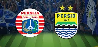Persija Pilih Karawang, Persib Ciamis untuk Laga Kandang Liga 1 2018
