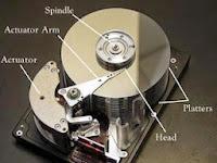 Hati-hati Melakukan Format Pada Hard disk