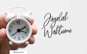 Renungan Waktu (Demi Masa)