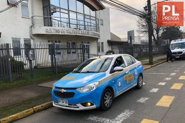Instalarán cámaras de televigilancia en Cesfam y Cecosf de Osorno