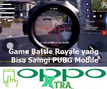 Game Battle Royale yang Bisa Saingi PUBG Mobile