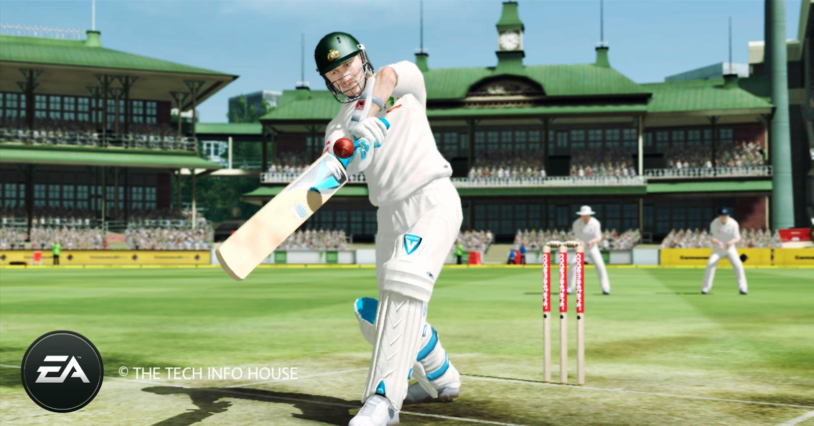Exclusive Electronic Arts Set To Announces Ea Cricket 2019